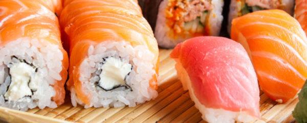 Déguster du sushi à Grenoble